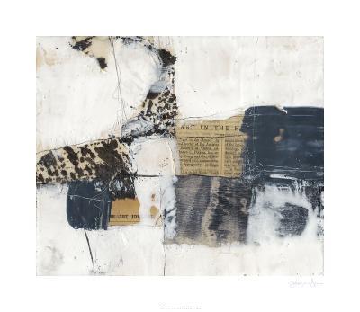 Art House I-Jennifer Goldberger-Limited Edition