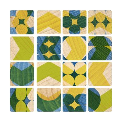 Graphic Blocks 2