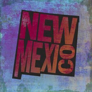 New Mexico by Art Licensing Studio