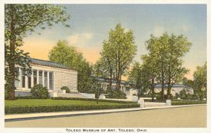 Art Museum, Toledo, Ohio