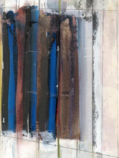 Art Notebook I-Jodi Fuchs-Art Print