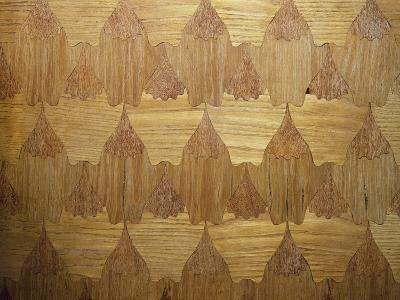 Art Nouveau Style Welsh Dresser-Louis Majorelle-Giclee Print