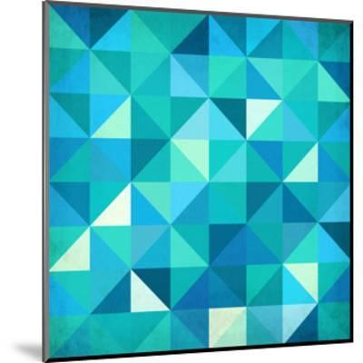 Abstract Colorful Triangles