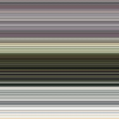 Art Wave 1 of 10 Bold Abstract Art-Ricki Mountain-Art Print