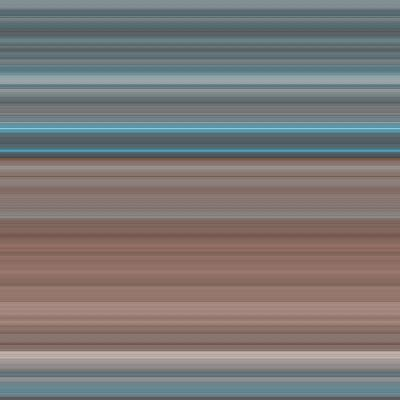 Art Wave 3 of 10 Bold Abstract Art-Ricki Mountain-Art Print