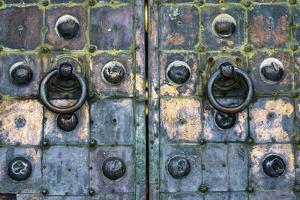 Israel Doors by Art Wolfe