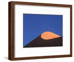 Sossosvlei Dunes, Namib-Naukluff Park, Namibia by Art Wolfe