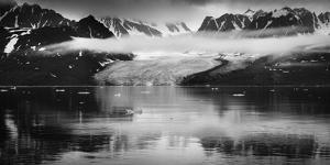 Svalbard Norway 3 by Art Wolfe