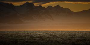 Svalbard Norway 5 by Art Wolfe