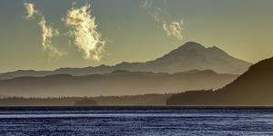 Washington Coast 2 by Art Wolfe