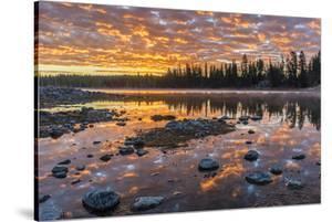 Yellowstone by Art Wolfe