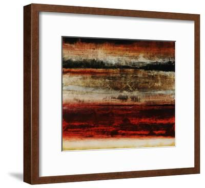 Art Zero II-Farrell Douglass-Framed Giclee Print