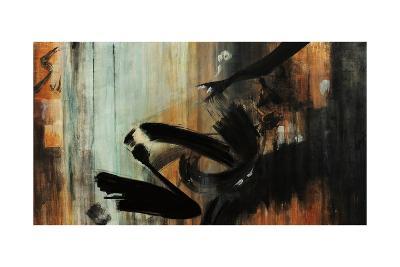 Art Zero III-Farrell Douglass-Giclee Print