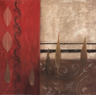 Arte Forum I-Carol Robinson-Art Print