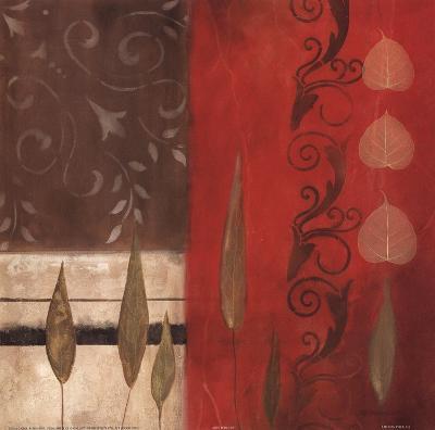 Arte Forum II-Carol Robinson-Art Print