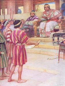 The Children of Judah by Arthur A. Dixon