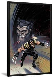 Ultimate Comics Wolverine #1 Cover: Wolverine by Arthur Adams