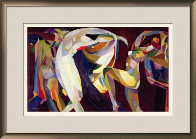 Dances, 1914/15