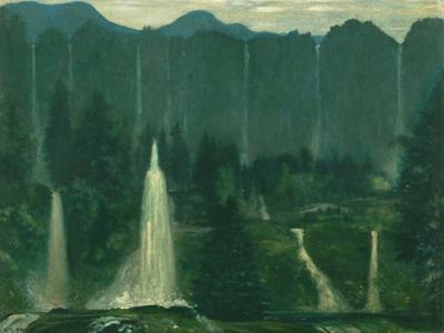 Many Waters (Waterfalls)