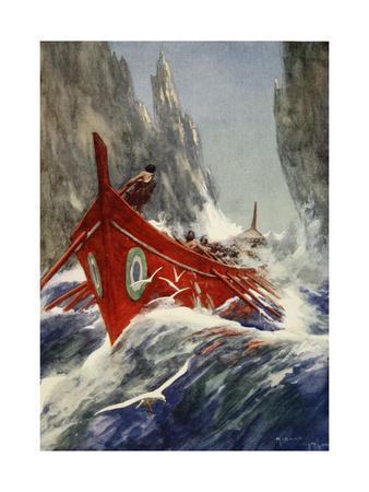 Jason and the Argonauts, C.1925