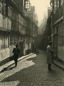 Germany Hamburg by Arthur Collatz