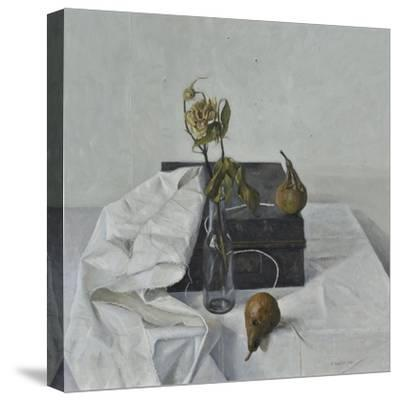The Box and Rotten Pears, 1990