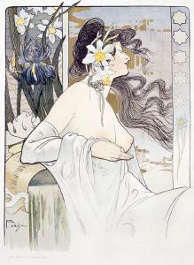 La Garonner by Arthur Foache