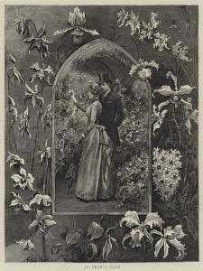 An Orchid Show by Arthur Hopkins
