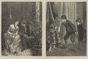 Hide and Seek by Arthur Hopkins