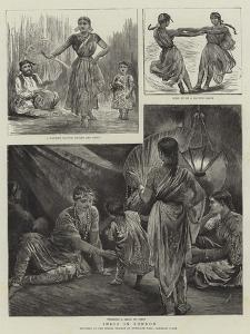India in London by Arthur Hopkins