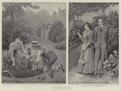 Our Two Gardens by Arthur Hopkins
