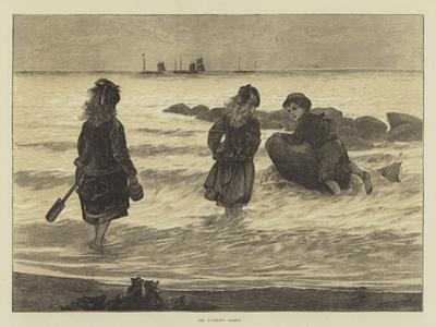 The Paddling Season by Arthur Hopkins
