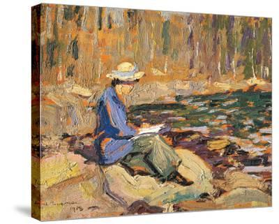 My Wife, Sackville River