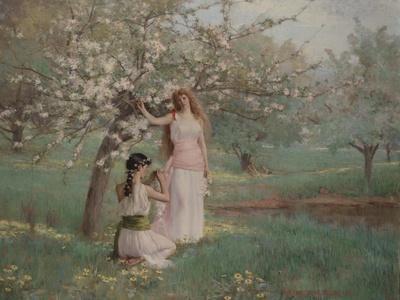 Spring, 1891
