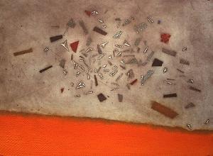 Espace retrouvé by Arthur Luiz Piza