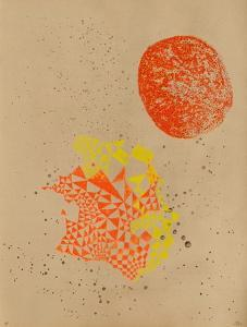Espace stellaire by Arthur Luiz Piza