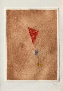 Ligne de partage by Arthur Luiz Piza