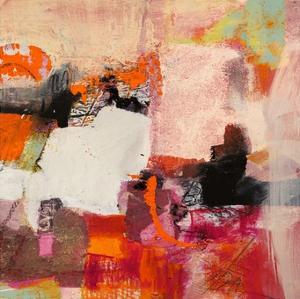 Colors of Summer II by Arthur Pima