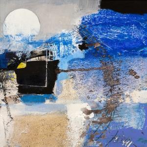 Moonlight (detail) by Arthur Pima