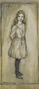 Alice by Arthur Rackham