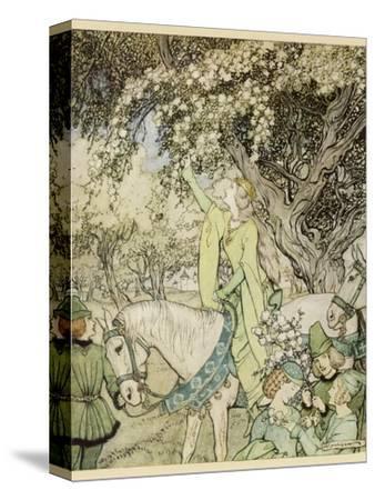Arthurian, Guinevere