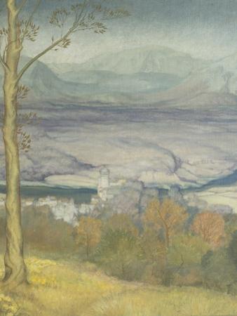 Landscape, C.1920