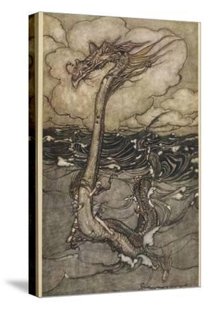 Sea Dragon