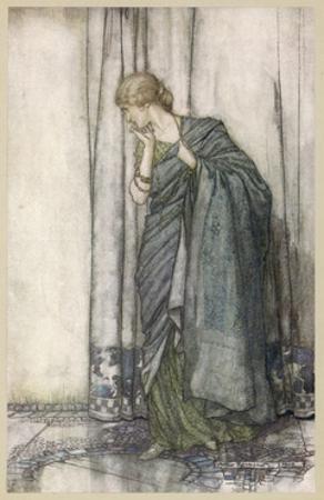 Shakespeare: Helena