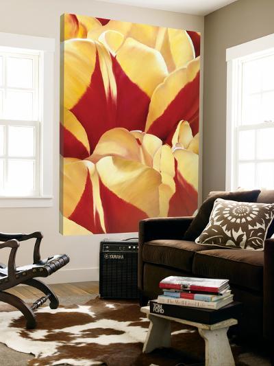 Arti Tulip II-Yvonne Poelstra-Holzaus-Loft Art