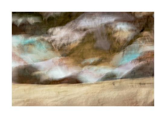 Artist's Palette II-William Neill-Giclee Print
