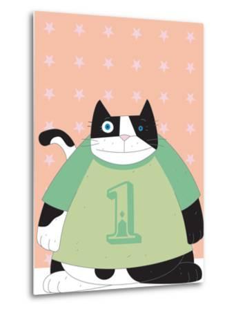 Cat in No 1