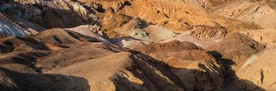 Artists Palette Death Valley-Steve Gadomski-Photographic Print