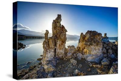 Tufa, Mono Lake, Ca, Us
