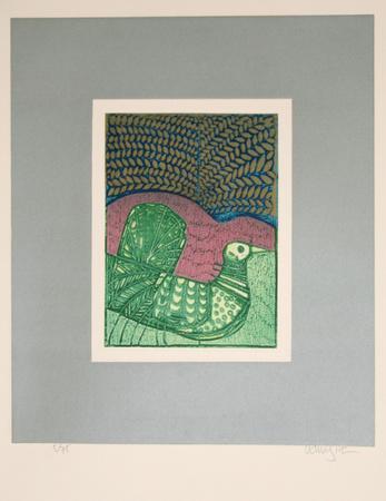 Songs of Veda Suite: Bird of Passage
